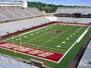 Alumni Stadium Chestnut Hill MA