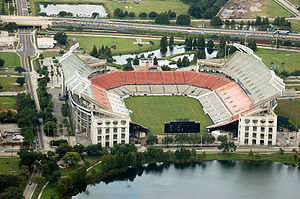 Citrus Bowl Orlando Florida
