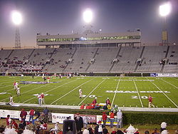 Ladd Peebles Stadium
