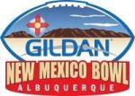 New Mexico Bowl Logo Gildan