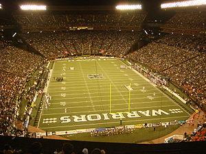 Aloha Stadium Honolulu Logo