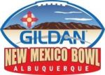 New Mexico Bowl Logo Gildan
