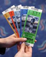 Super Bowl Tickets For Sale